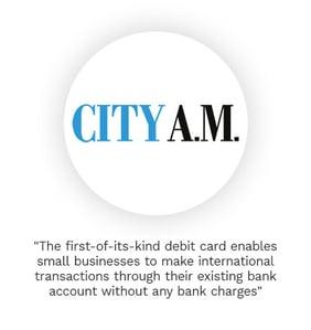 City A.M. review