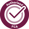 Authorised by the Financial Conduct Authority