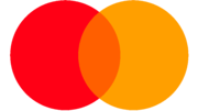 All purchases protected by Mastercard Chargeback Protection