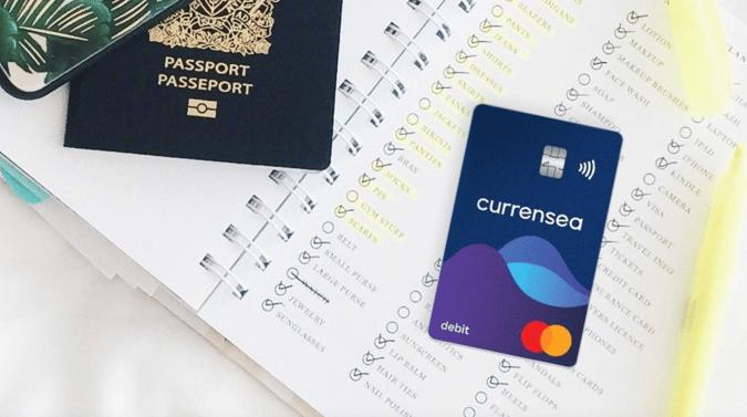The future of travel money