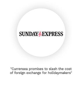 Sunday Express review